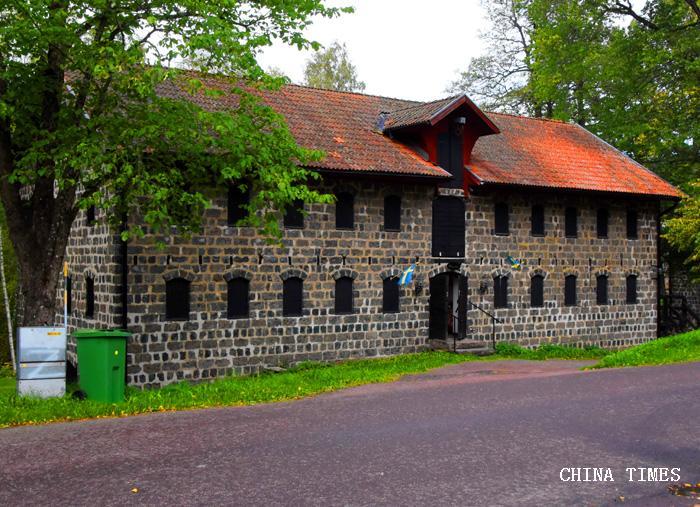 09小镇博物馆(摄影:冯赣勇.jpg
