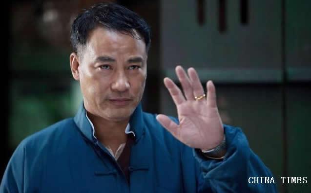 香港影帝任达华在广东遇袭被捅一刀,嫌疑人已被警方控制