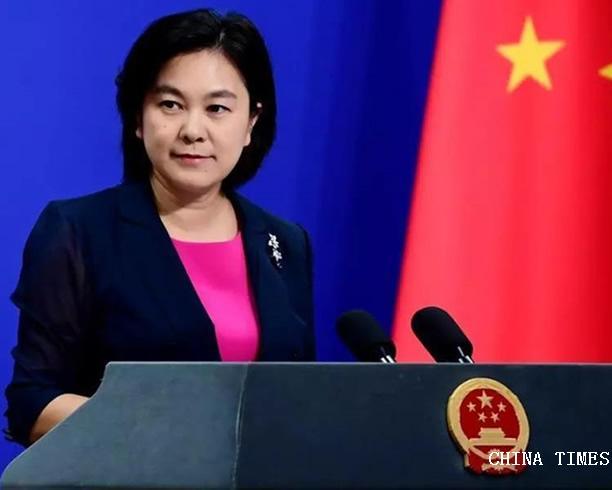 外交部:香港事务纯属中国内政 促美方「说到做到」