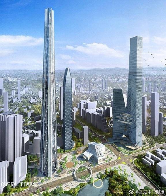國務院:支持深圳建設中國特色社會主義先行示範區。