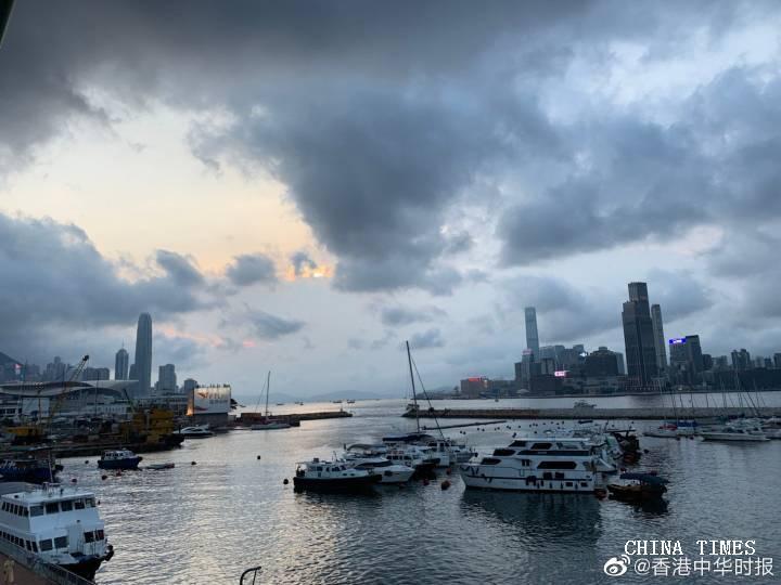 香港社会动荡,损害其作为全球金融中心的声誉